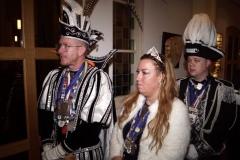 Kerkdienst (Carnavalsmis)